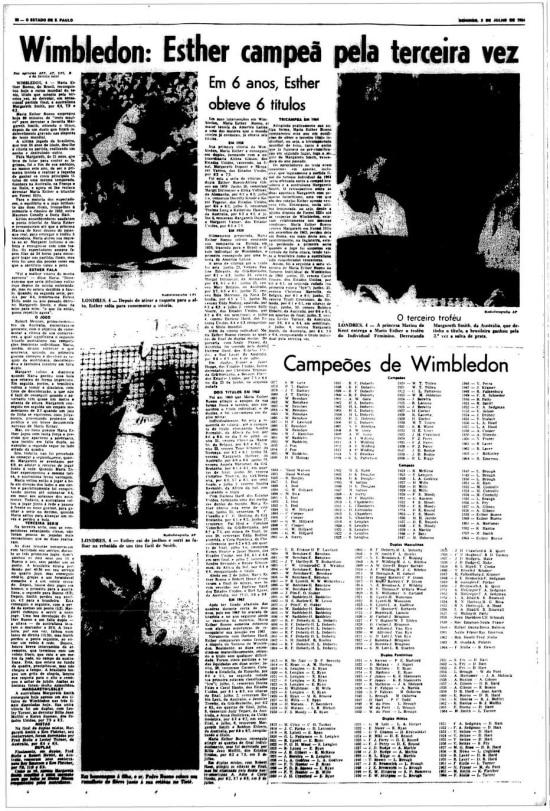 O Estado de S.Paulo - 05/7/1964