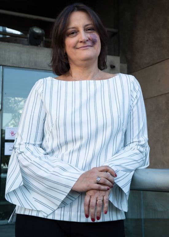 Monica Perracini, uma das fundadoras da plataforma Plug and Care. Foto: Cláudio Rossi/Divulgação