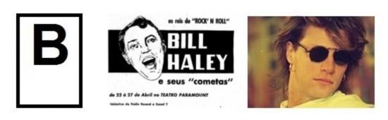 Bill Haley, Bon Jovi