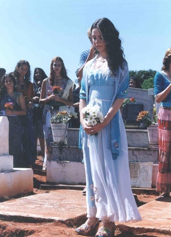 Estrela-Guia': relembre polêmicas envolvendo a novela de Sandy - Emais - Estadão