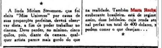 O Estado de S.Paulo - 10/09/1954