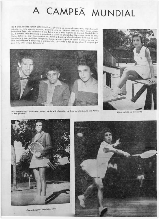 Suplemento Feminino de 10/7/1959