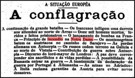 O Estado de S.Paulo - 13/10/1914