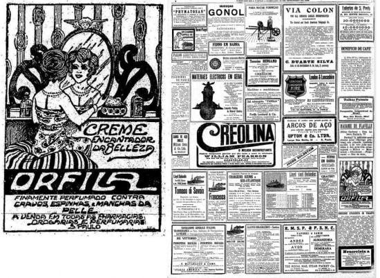 Publicado em 11/9/1920