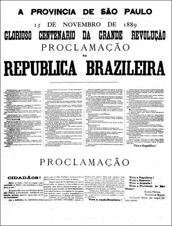 Clique aqui para ver a edição do jornal A Província de São Paulo de 16/11/1889