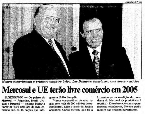 Estadão - 11/6/1996