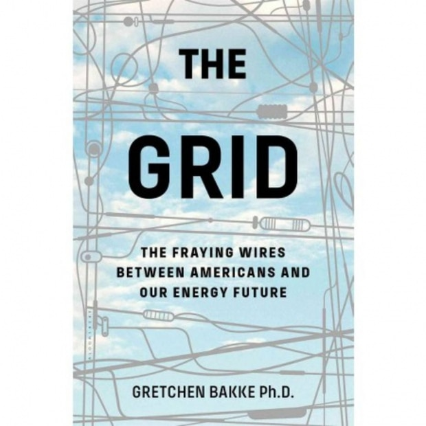 The Grid, de Gretchen Bakke