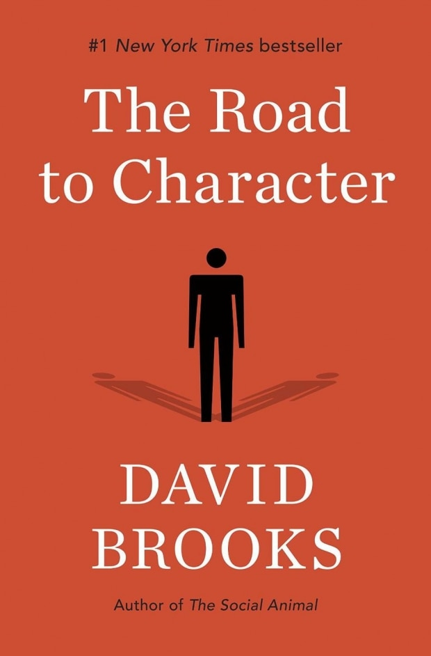 The Road to Character, de David Brooks