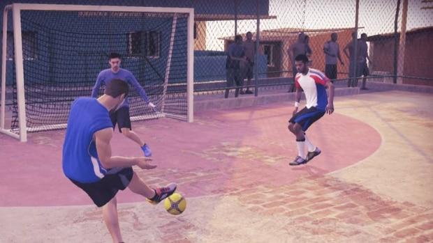 FIFA Street (PS3, Xbox 360 / 2012)