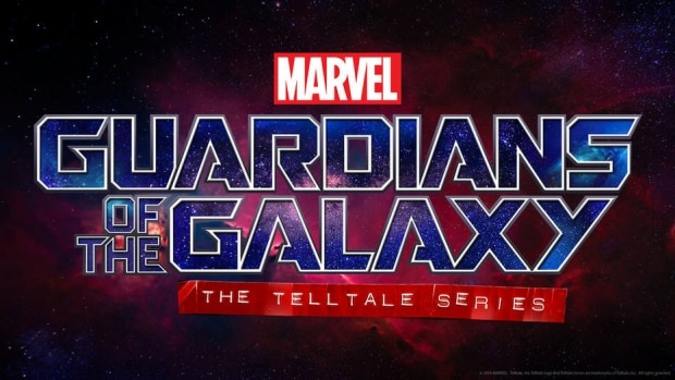 Guardians of the Galaxy: A Telltale Series
