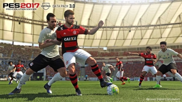 Pro Evolution Soccer 2018 (PS4, Xbox One, Switch, PC / 2017)