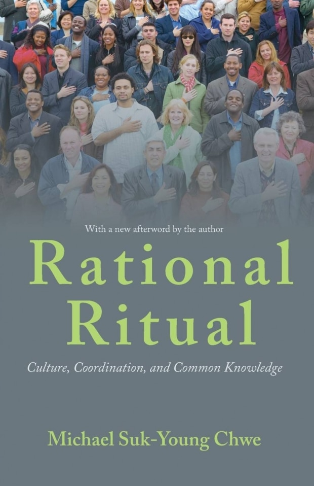 Rational Ritual (Michael Chwe)