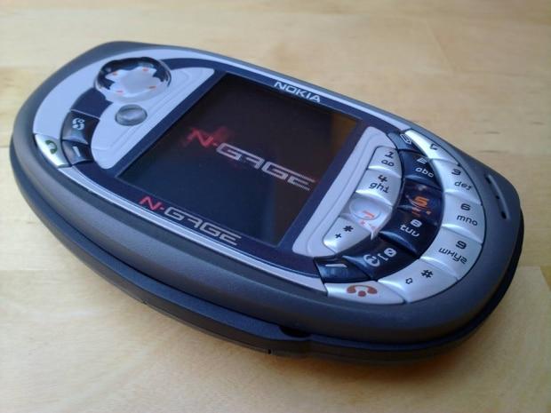 N-Gage (2003)