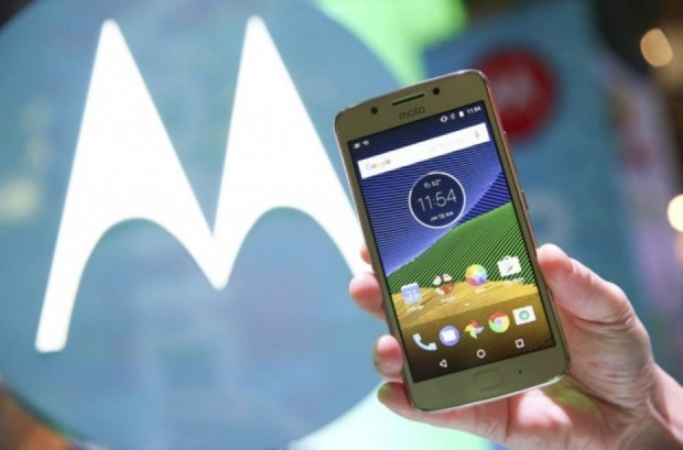 1º – Moto G G5 Plus TV Digital 32GB XT1683