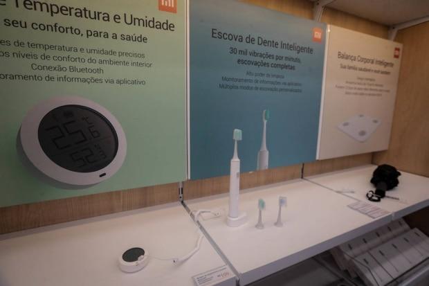 Escova de dente