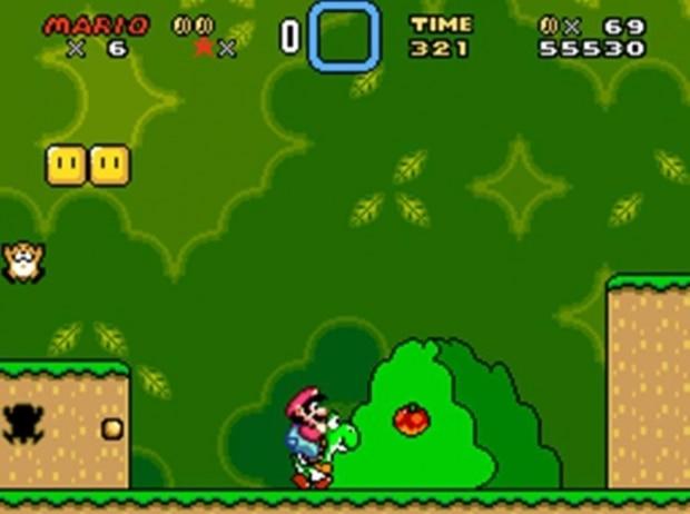 1990 - Super Mario Bros.