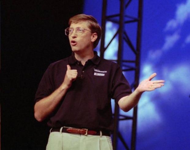 Previsões de Bill Gates