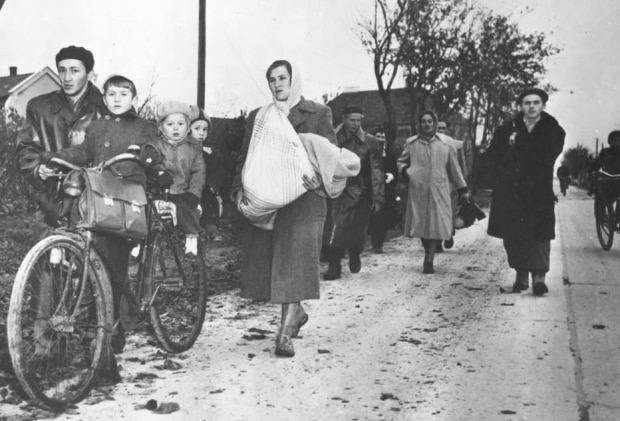Hungria, Refugiado, Síria, imigração, migrante