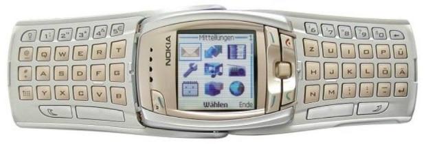 Nokia 6810 (2004)