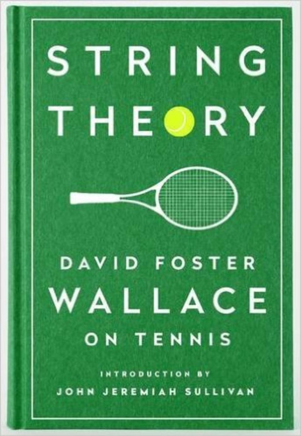 String Theory, de David Foster Wallace