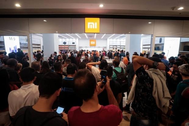 Ecossistema Xiaomi