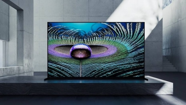TV Sony Bravia XR