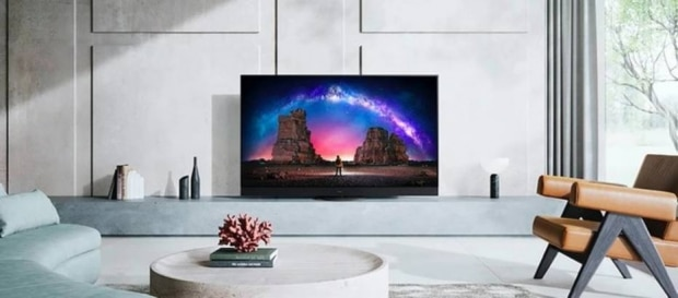 TV Panasonic JZ2000 OLED TV