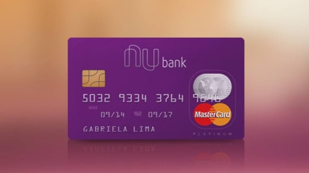 Nubank Rewards