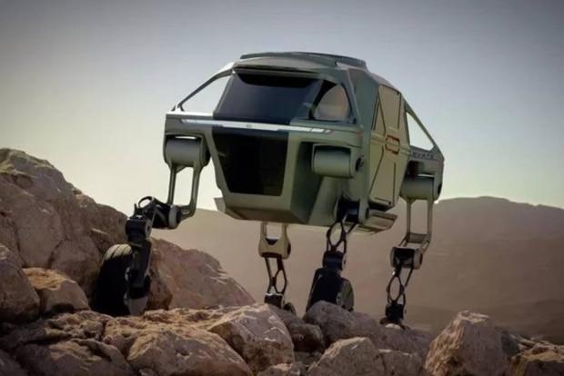 Hyundai - Elevate