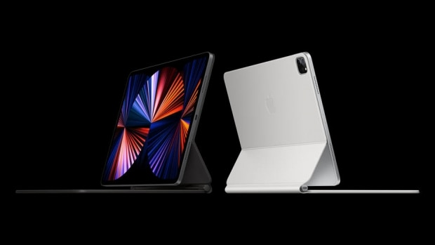 iPad Pro 'monstro'
