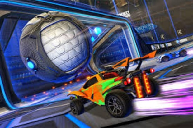 Rocket League (PS4, Xbox One, Switch, PC / 2015)