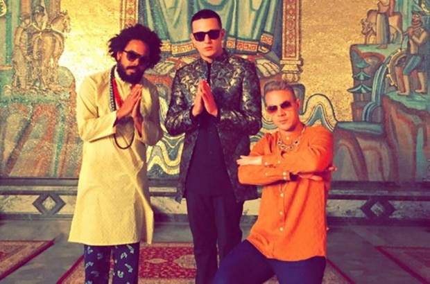 9º: Major Lazer & DJ Snake - Lean On (Feat. MØ)