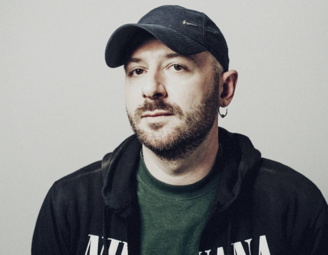 Demna Gvasalia da Vetements
