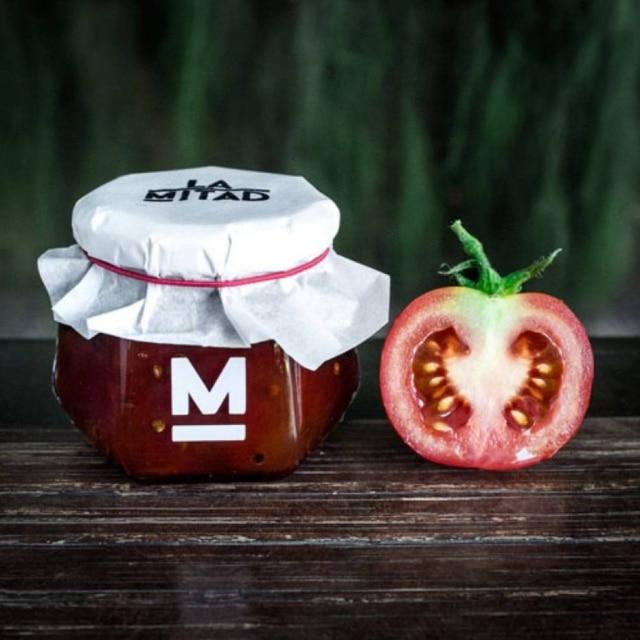 Geleia de tomate da La Mitad