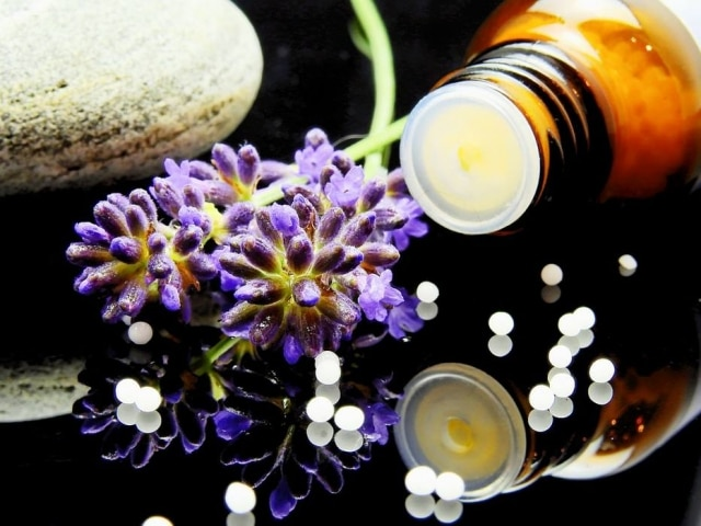 Ansiedade pode ser tratada com homeopatia.