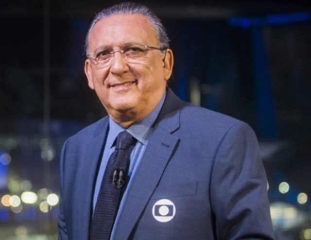Galvão Bueno faz diversas transmissões e entradas na programação da rede Globo da Olimpíada do Rio