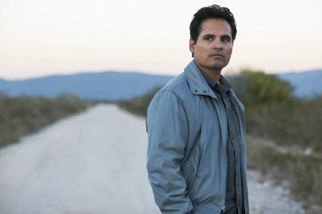 O ator norte-americano Michael Peña irá viver um agente do serviço de controle de drogas dos Estados Unidos em 'Narcos: México'