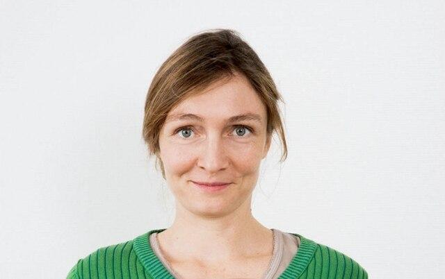 A designer francesaInga Sempé