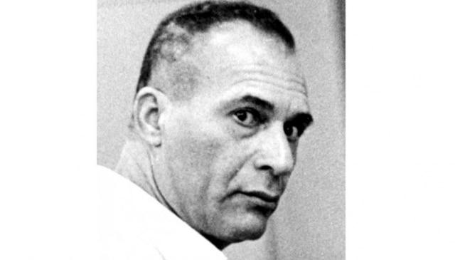 Carlos Marighella, década de 1960. Acervo/Estadão