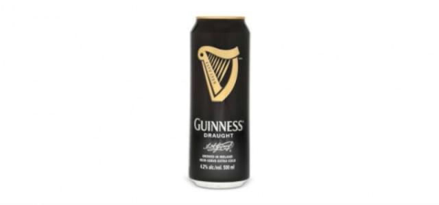 Guinness, dry stout irlandesa