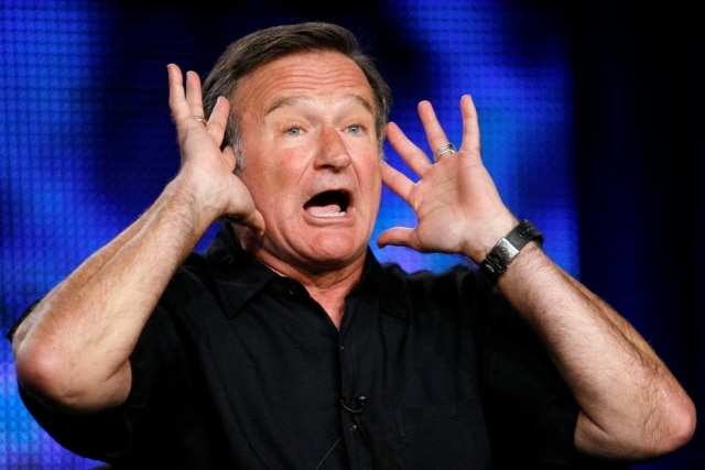 Ator Robin Williams