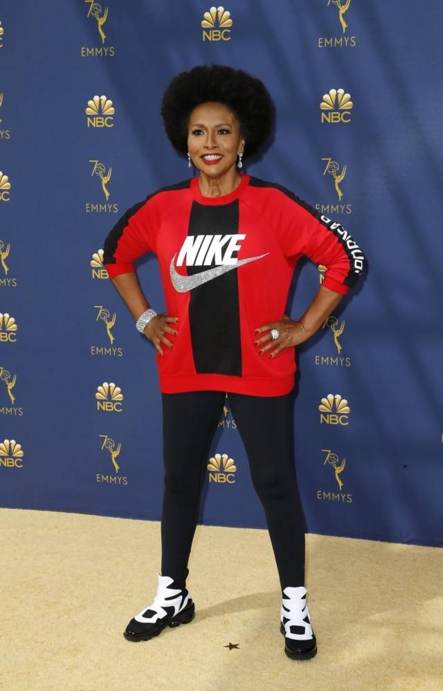Jenifer Lewis faz parte do elenco da série 'Black-ish'