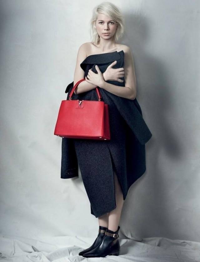 Louis Vuitton: grife investiu para se reposicionar