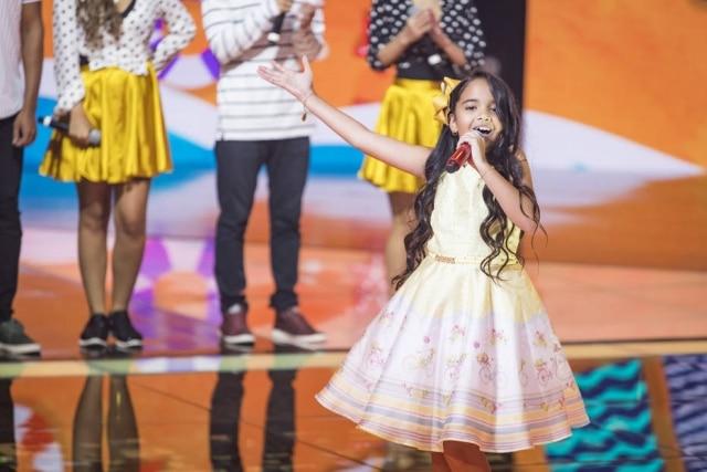 Mariah Yohana continua na competição e disputa a final no próximo domingo.