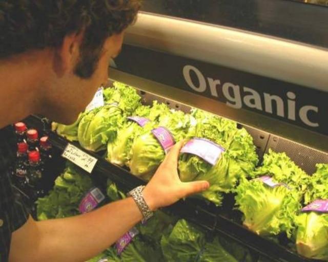 'É tudo uma questão de procurar bem o produto e de conversar com o produtor local', diz Fernanda. Elaafirma pagar R$ 3 em alface orgânico e, às vezes, o mesmo alimento está na feira por R$ 4.