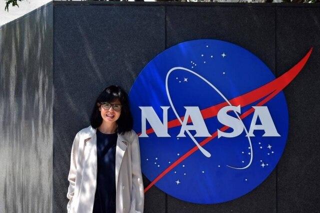 Jessica Wade escreve uma biografia por dia para aumentar representatividade feminina na ciência.