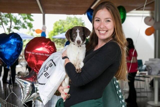 Dia do Bem-Estar Animal ocorrerá no próximo domingo, 4.