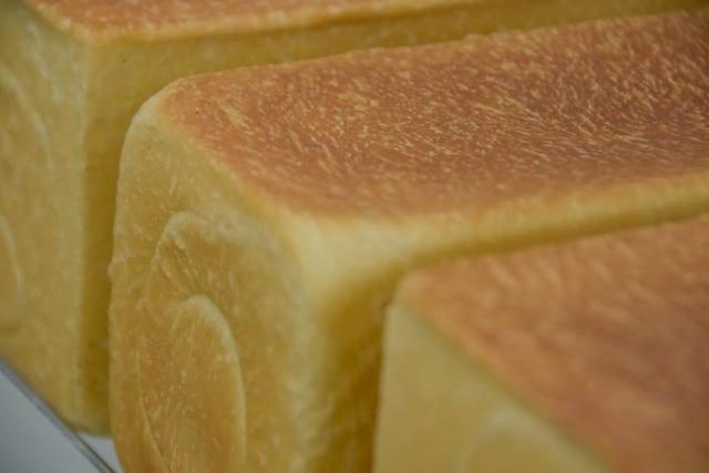 Pão Hokkaido, macio e adocicado, da padeira Virgínia Oda.