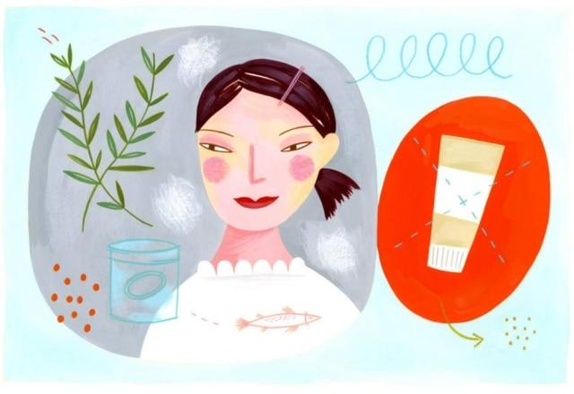 Indústria cosmética busca novos ingredientes para a pele sensível