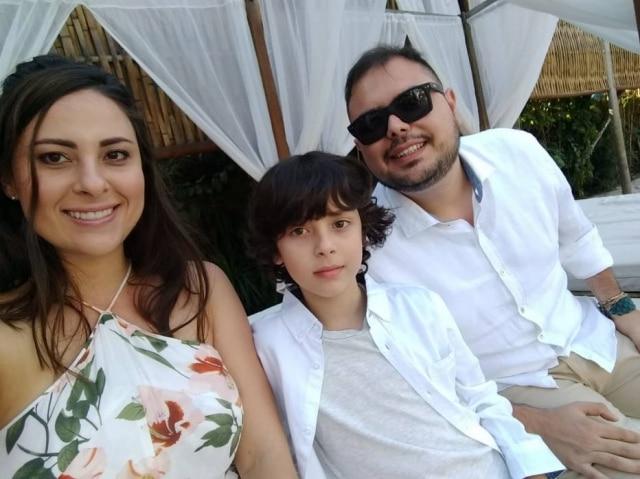 Família Vegana: Yuri incentivou os pais a deixarem de comer proteína animal
